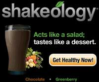 Shakeology Cleansing